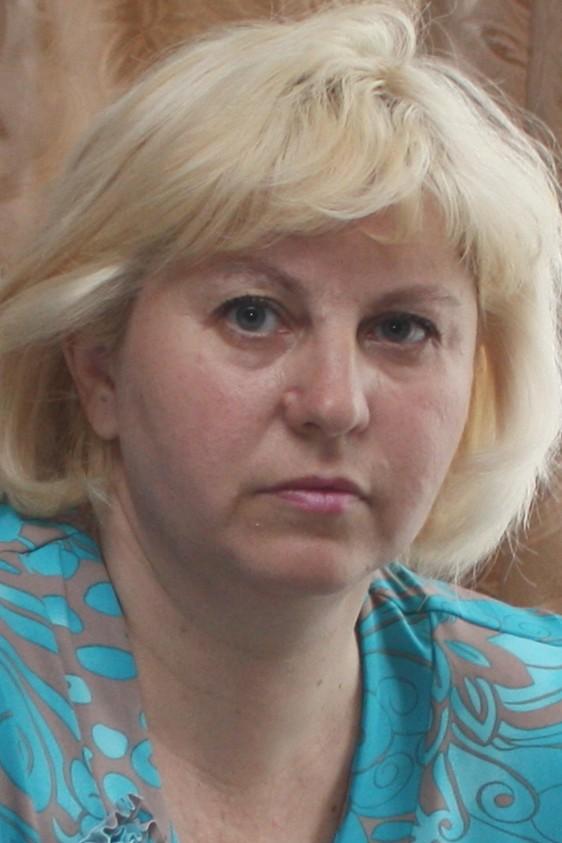 Радченко Светлана Григорьевна