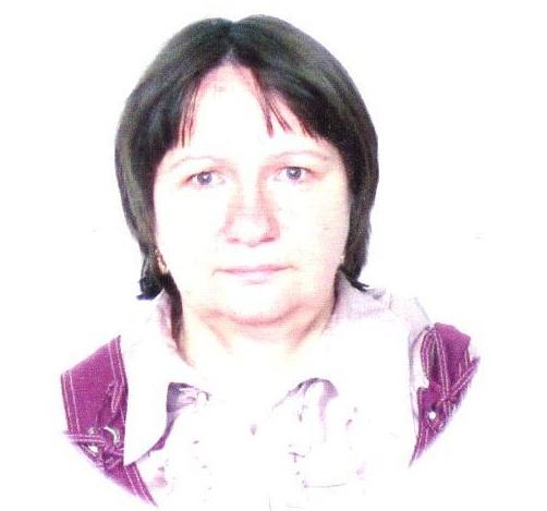 Константинова Елена Ивановна
