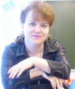 Юдина Ольга Геннадьевна