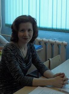 Чендолеева Наталья Андреевна