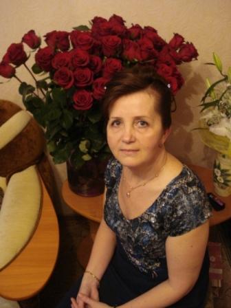 Петухова Ирина Валентиновна