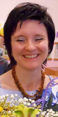 Патрина Татьяна Николаевна