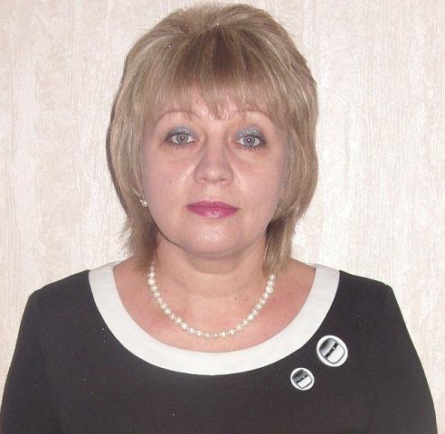 Морина Светлана Алексеевна