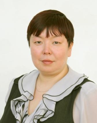 Мусина Жанна Мухаметгалеевна