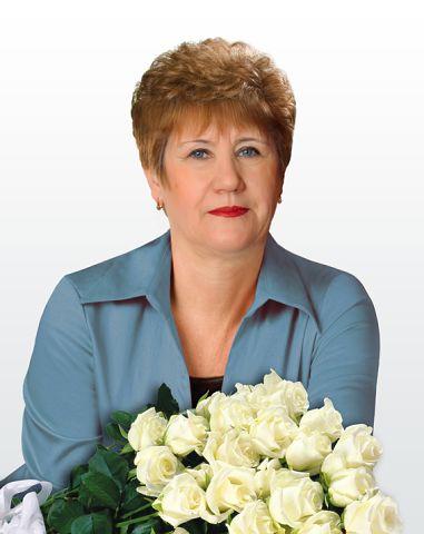 Поспелова Галина Васильевна