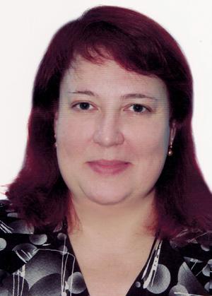Шиляева Елена Геннадьевна