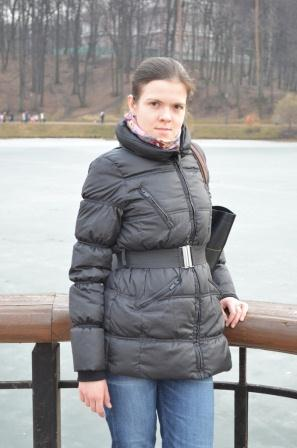 Симбирева Дарья Викторовна
