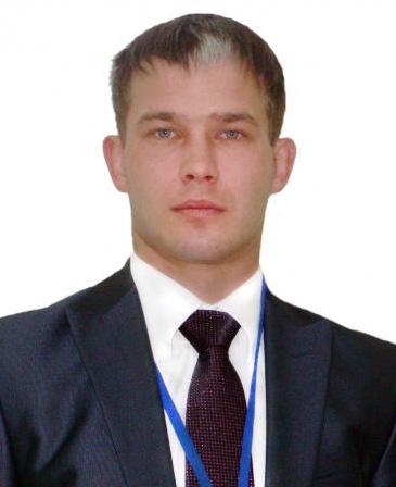 Кривенцов Леонид Александрович