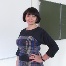 Загария Ирина Владимировна