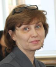 Вихирева Светлана Владимировна