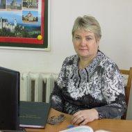 Шандова  Светлана  Евгеньевна