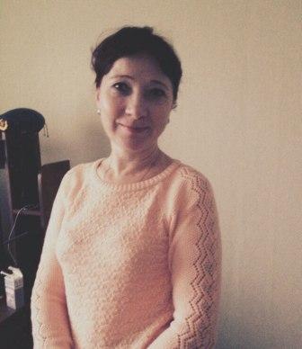 Мирионкова Людмила Николаевна