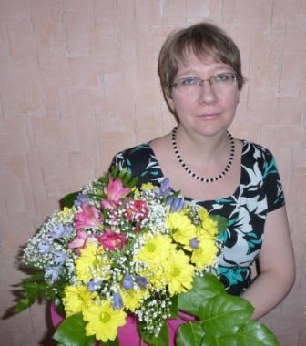Тарскова Ольга Александровна