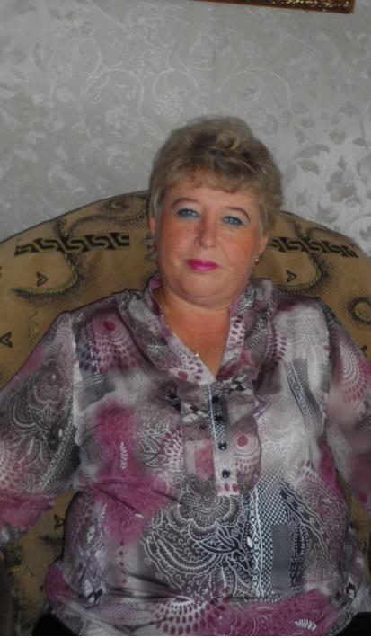 Кратова Ирина Викторовна