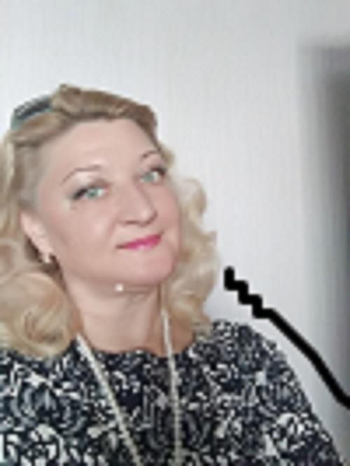 Медовщикова Татьяна Александровна