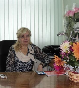 Охлопкова Елена Владимировна