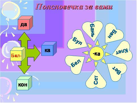 Целевая аудитория: для 1 класса.  Данный урок разработан в соответствии с авторской программой В.Г. Горецкого, В.А...