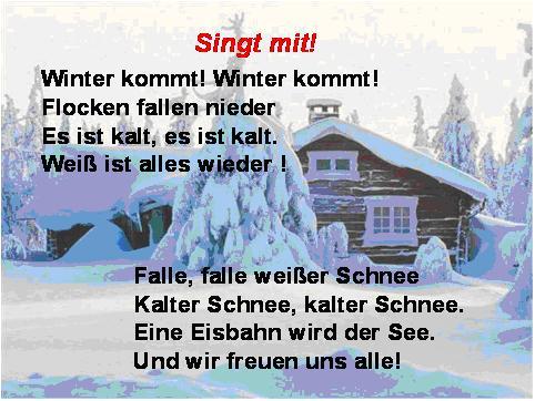 Поздравления в стихах на немецком с переводом 412
