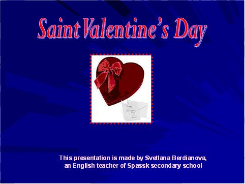 essay about valentines day These sample essay outlines will help your students organize and format their ideas before writing an essay or research paper for language valentine's day.