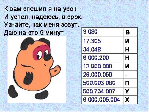 конспект урока по математике деление трехзначных чисел на однозначное