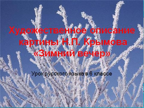 Фото зимней бёрёзы