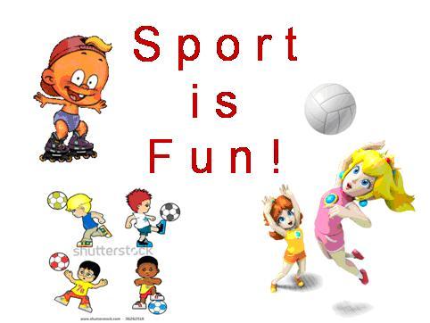 Презентацию на урок английского языка на тему спорт