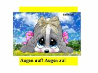 Физминутка к урокам немецкого языка