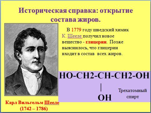 Презентации по химии - Химия