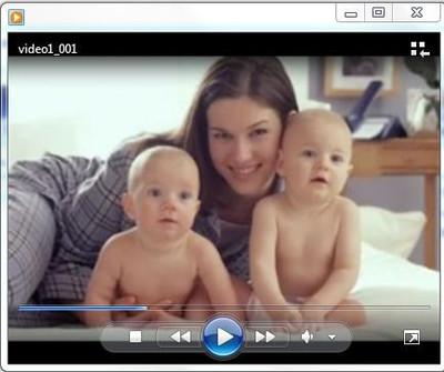 Видеоклип, посвященный Маме!
