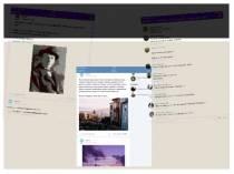 Литературные сообщества в Интернете