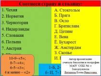 презентация Украина