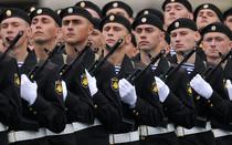 """Видеоролик """"Мы - Армия Народа"""" для Дню защитника Отечества"""