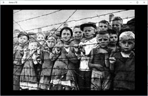 """Видеоролик посвящается узникам концентрационного лагеря Бухенвальд. """"Бухенвальдский набат""""."""