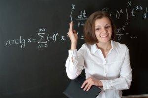 Портфолио молодого учителя