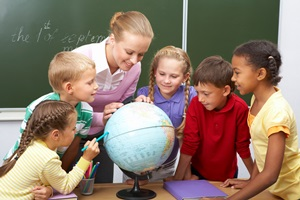 Статус учителя