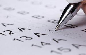 Расписание ЕГЭ