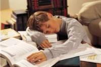 Школьникам ограничат время выполнения домашних заданий