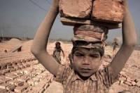 168 миллионов детей вынуждены трудиться, для того чтобы выжить