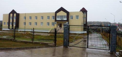Новая сельская школа