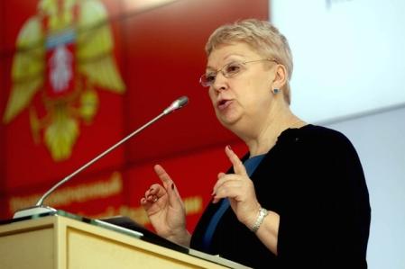 СМИ подвели итоги 100-дневного пребывания Ольги Васильевой на посту главы Минобрнауки РФ