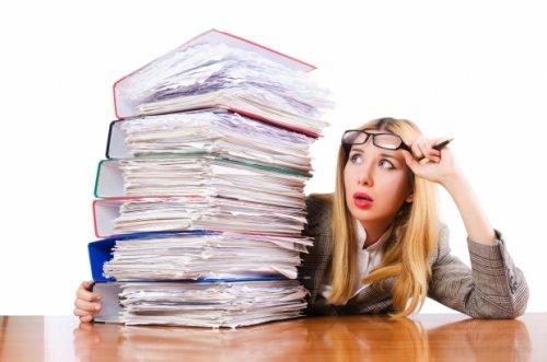 Школьная бюрократия