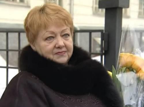 Виктория Петровна Горлева