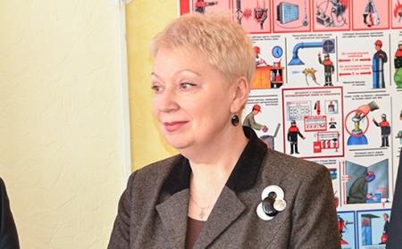 Васильева поддержала идею введения обязательного ЕГЭ по географии