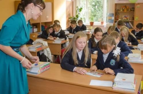 Режим рабочего времени учителей