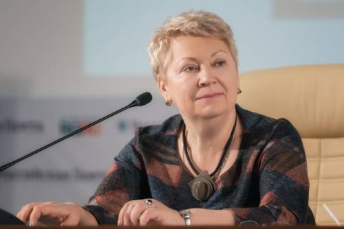 Ольга Васильева рассказала как будет проводиться устная часть экзамена по русскому языку