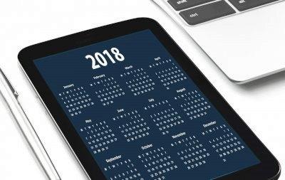 Утверждён календарь выходных и праздничных дней в 2018 году