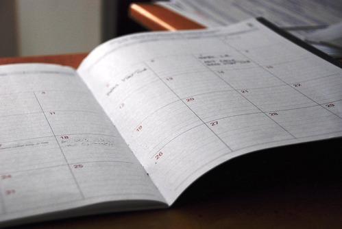 Календарь образовательных событий