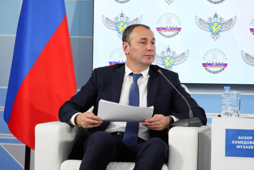 Музаев