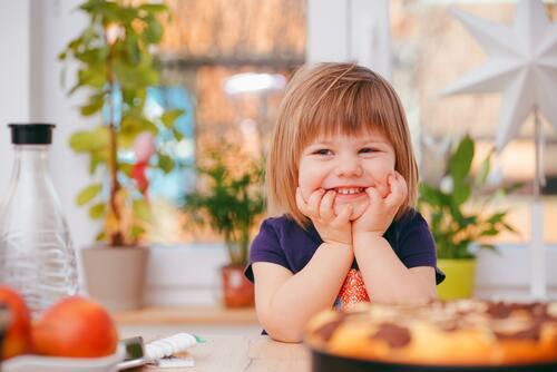 5 советов: как вырастить ребенка оптимистом