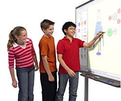 Использование ИКТ - технологий в обучении детей с особыми образовательными способностями.